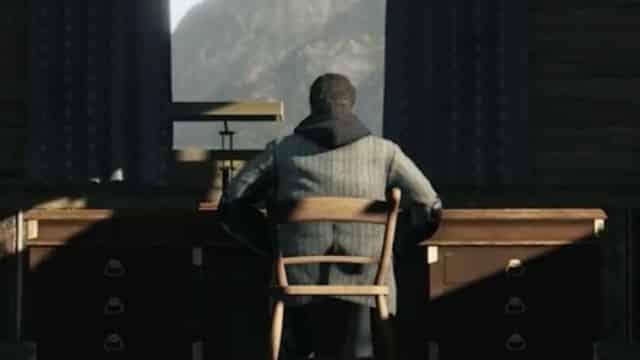 PS5: le jeu «Alan Wake Remaster» tease l'arrivée du film «Alan Wake 2» ?