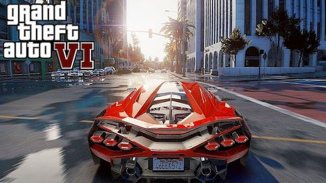 PS5: le jeu vidéo GTA VI pourrait ne jamais sortir sur la console !