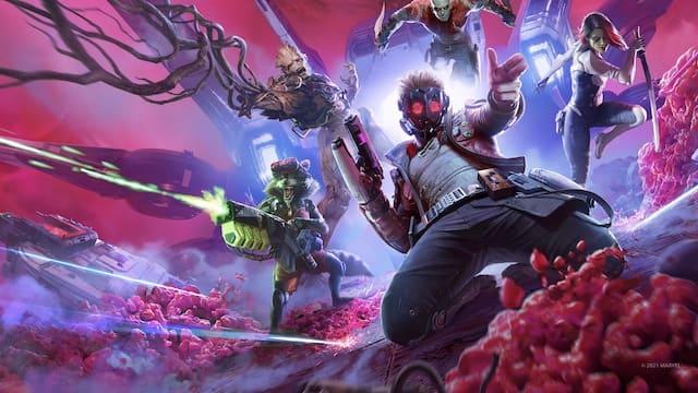 PS5: le nouveau jeu «Les Gardiens de la Galaxie» fait déjà l'unanimité ?