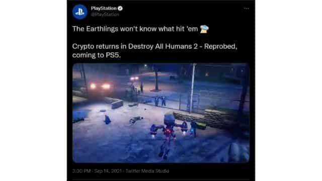 PS5: Playstation dévoile par erreur le remake d'un jeu avant l'heure ?