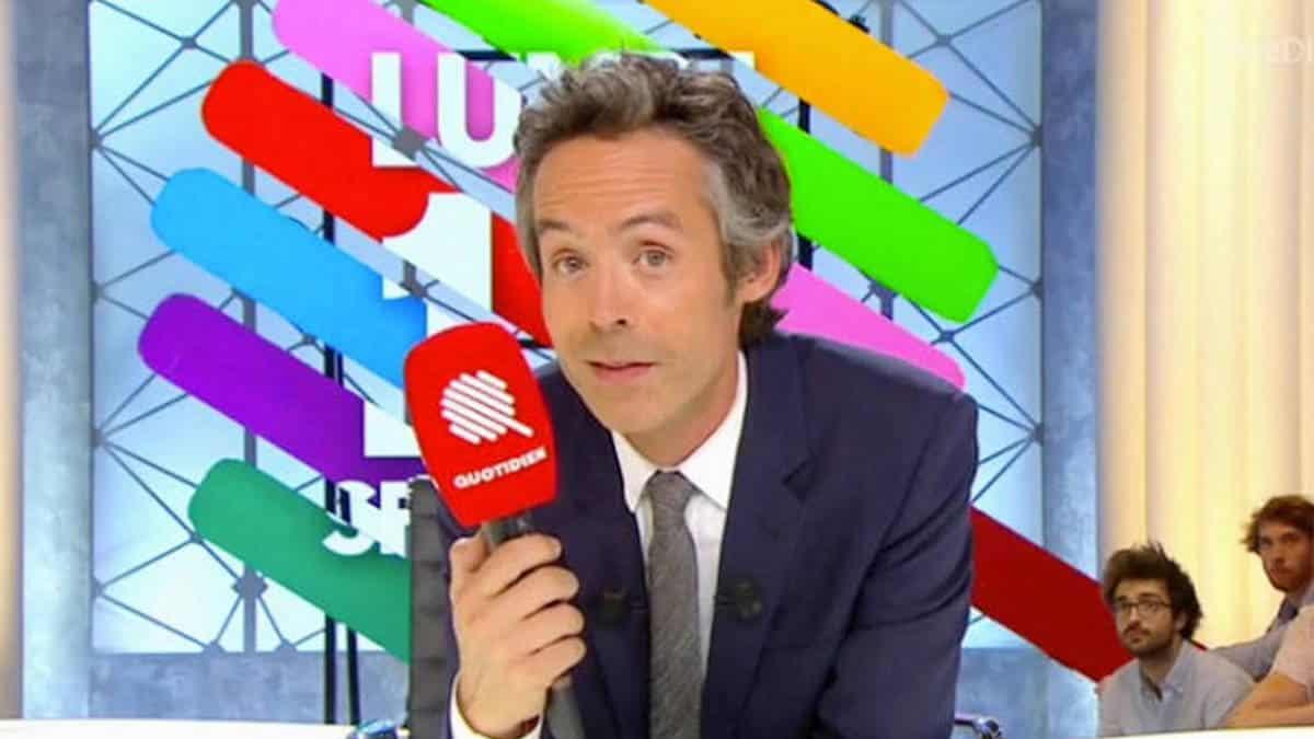 Quotidien: l'hommage de Yann Barthès à Marseille cartonne sur la Toile !