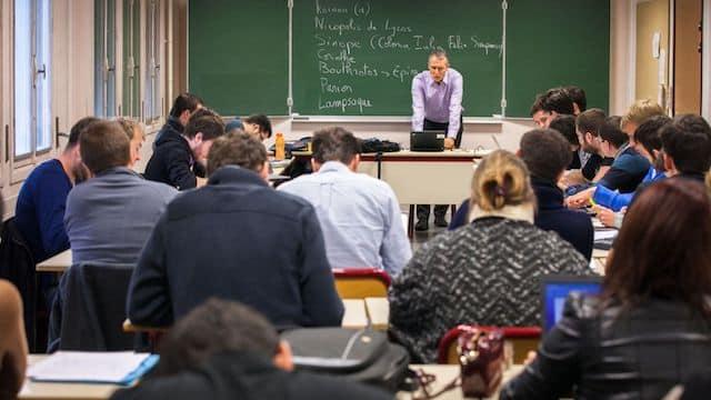 Rentrée 2021: 10 choses que les profs font mais qui sont interdites !