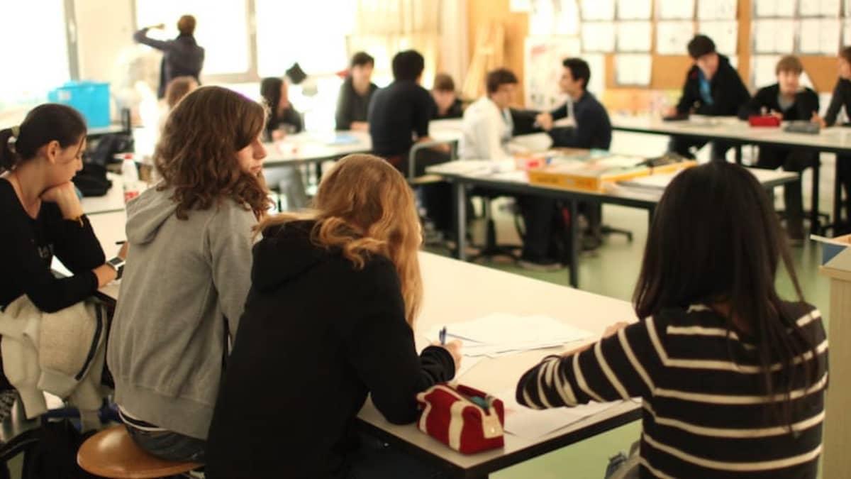 Rentrée 2021: 3 000 classes ont dû fermer à cause de la Covid-19 !