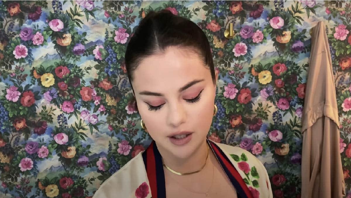 Selena Gomez: l'actrice dévoile son astuce beauté à moindre coût !