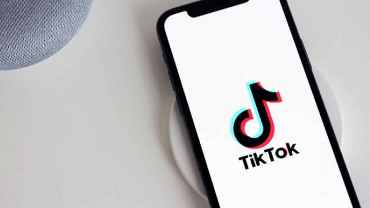 TikTok: le réseau social victime d'une panne dans le monde entier !