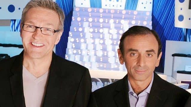 TPMP: Eric Naulleau revient sur l'échange entre Ruquier et Zemmour !