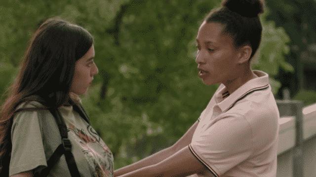 Un si grand soleil: Camille et Kira en grave danger cette semaine ?