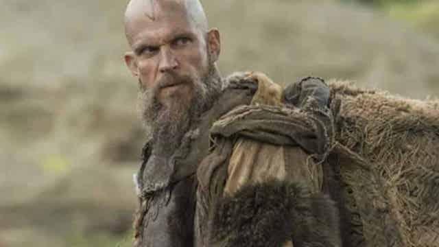 Vikings: Booba ultra fan de la série culte et du personnage de Floki !