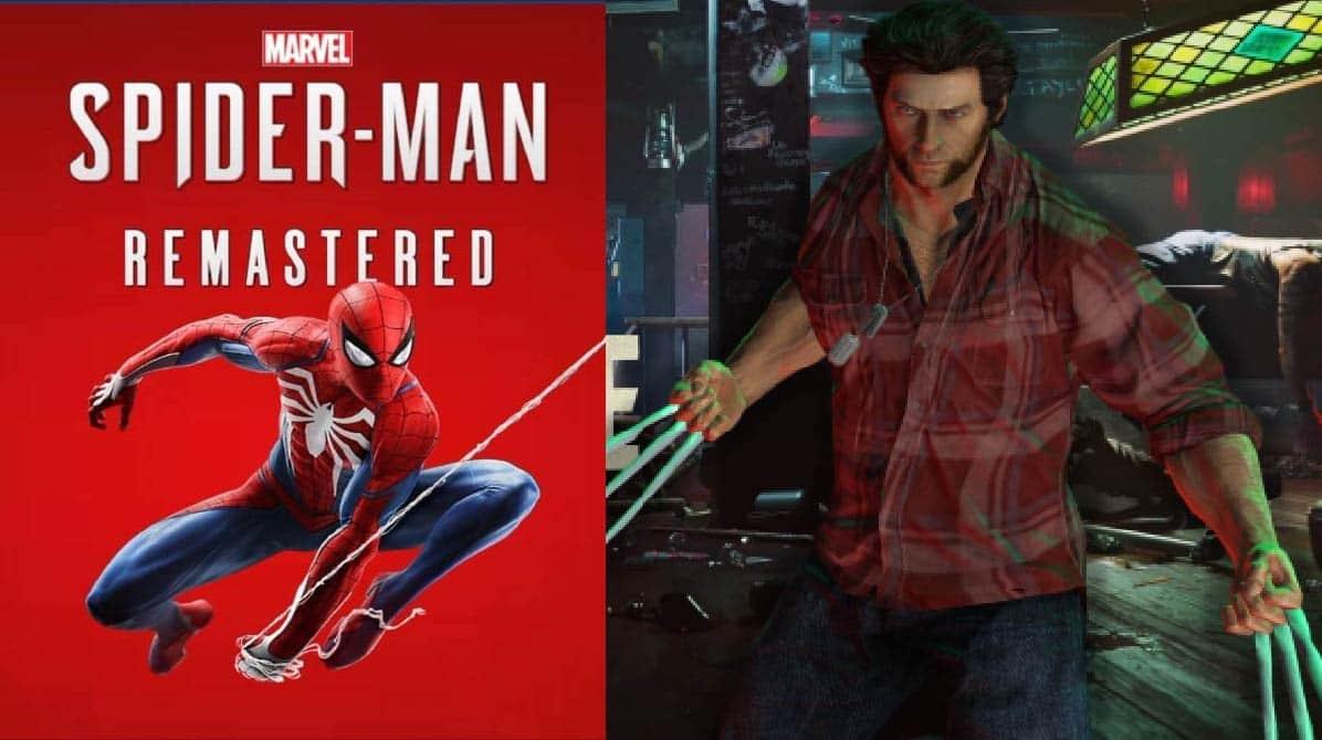 PS5: l'arrivée de Marvel's Spider-Man 2 et Wolverine enfin confirmée ?