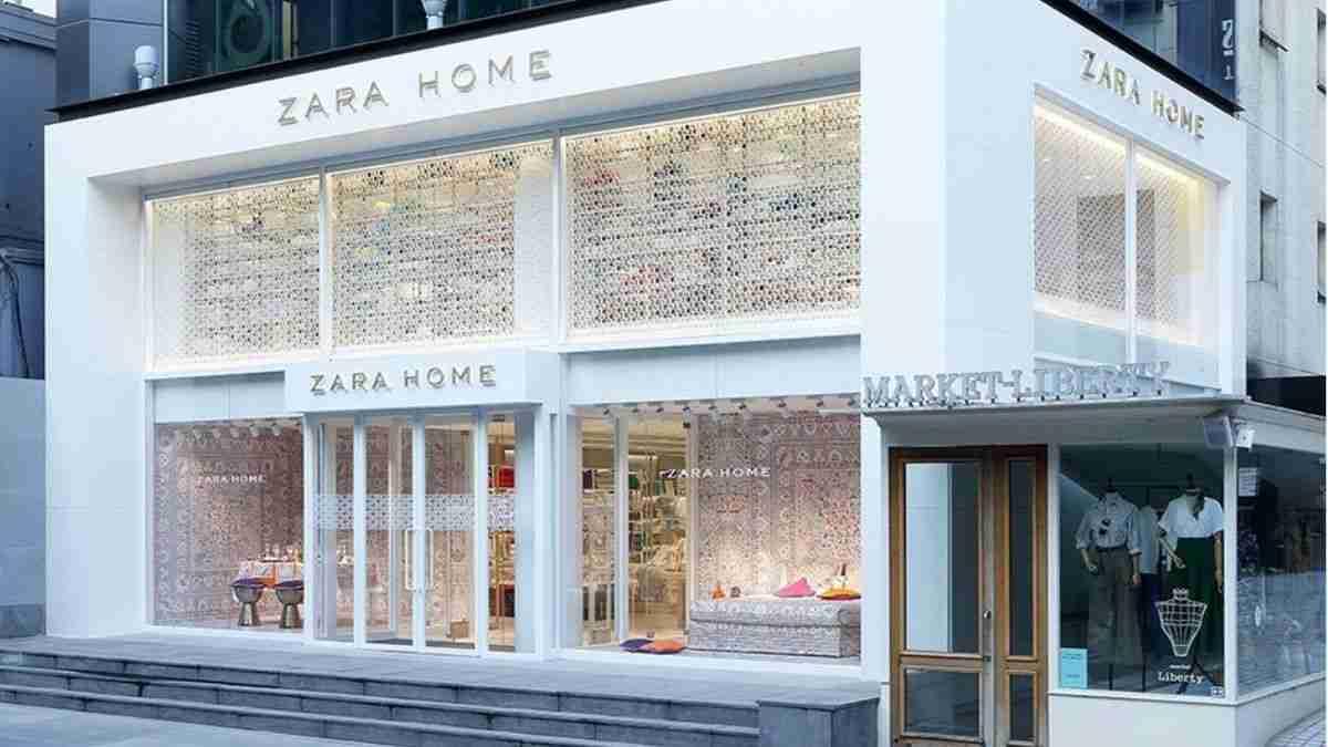 Zara Home Top 10 des décorations indispensables pour la maison !