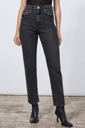 Zara s'inspire de la mode des années 90 pour ses nouveaux jeans !