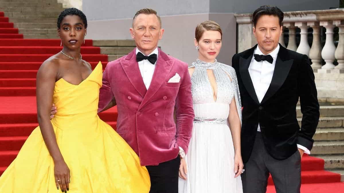 Astrologie: quel film «James Bond» correspond à votre signe astro ?