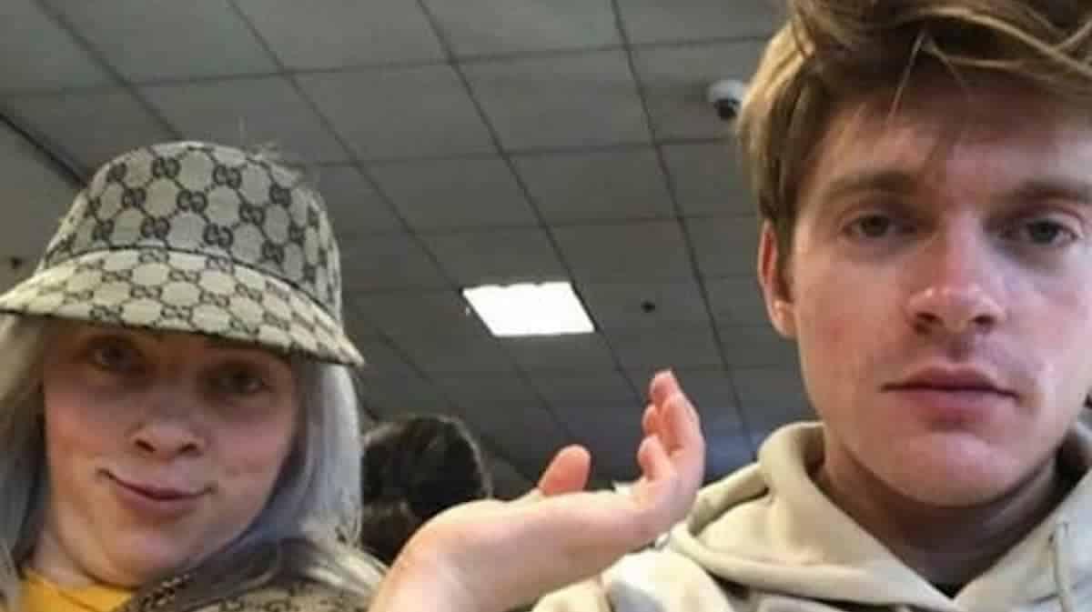 Billie Eilish: son frère Finneas veut devenir aussi célèbre qu'elle ?