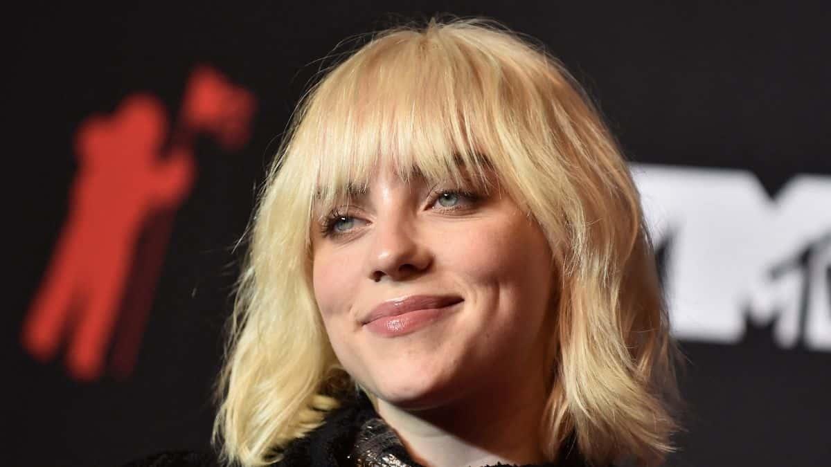 Billie Eilish: son morceau «Happier Than Ever» cartonne en France !