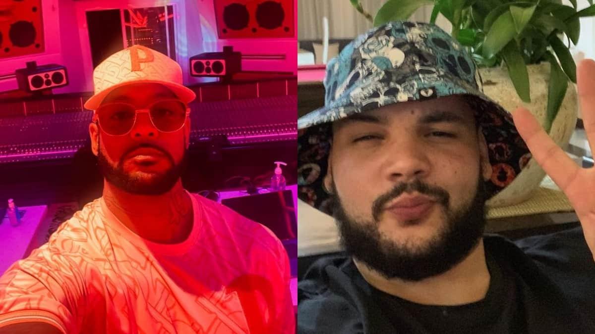 Booba: le rappeur Sadek veut aller à son prochain showcase à Dubaï !