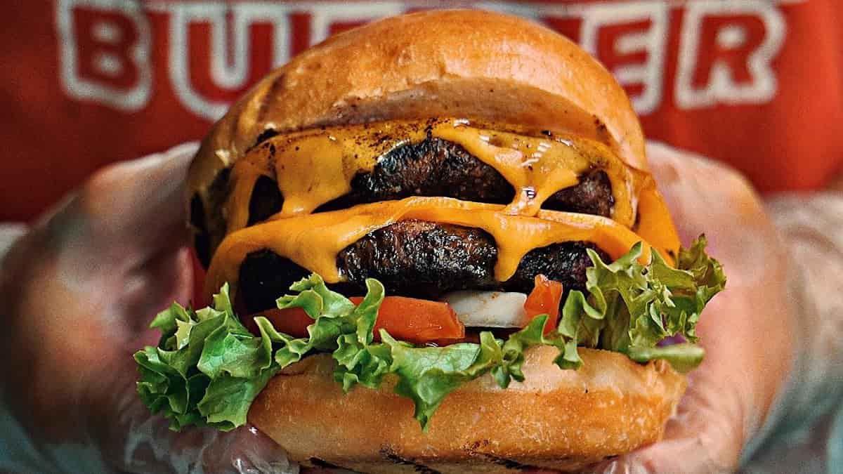 Burger King dévoile sa nouvelle gamme de burgers «Gourmet Kings» !