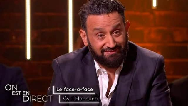 Cyril Hanouna a failli ne jamais interviewer Jean-Marie Le Pen ?Cyril Hanouna a failli ne jamais interviewer Jean-Marie Le Pen ?
