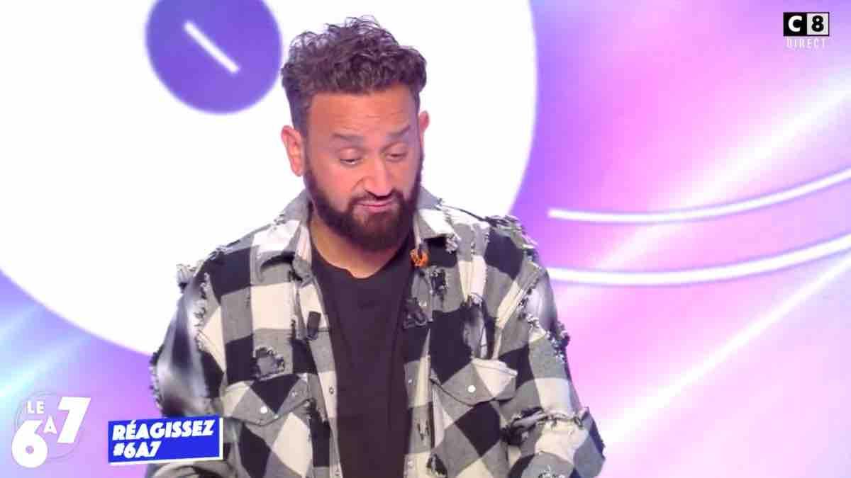Cyril Hanouna ravi dans TPMP de l'arrêt «Dans le cœur des Français» ?