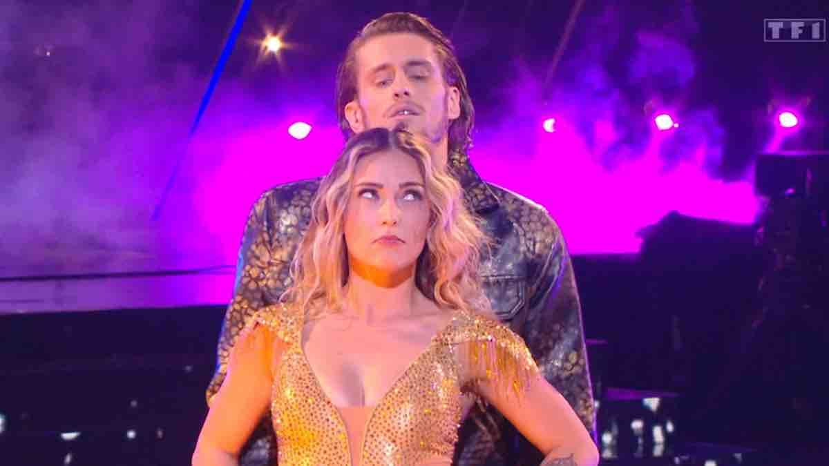 Danse avec les stars: Jean-Baptiste Maunier très fier de son parcours !