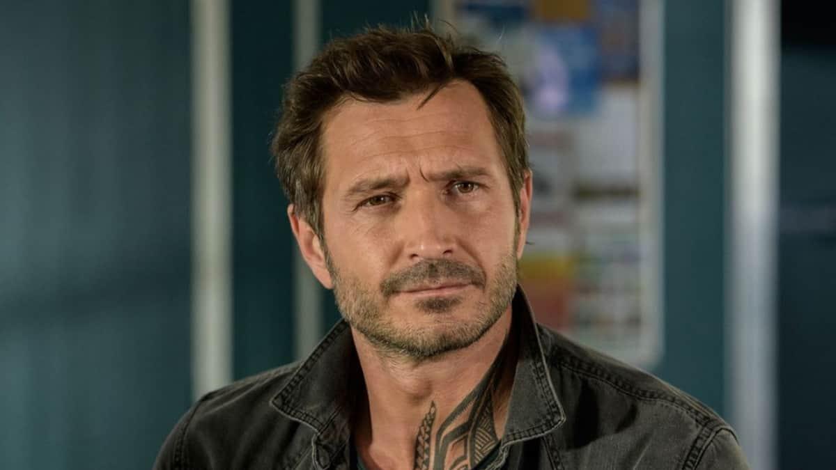 Demain nous appartient: Alexandre Varga débarque dans la série TF1 !