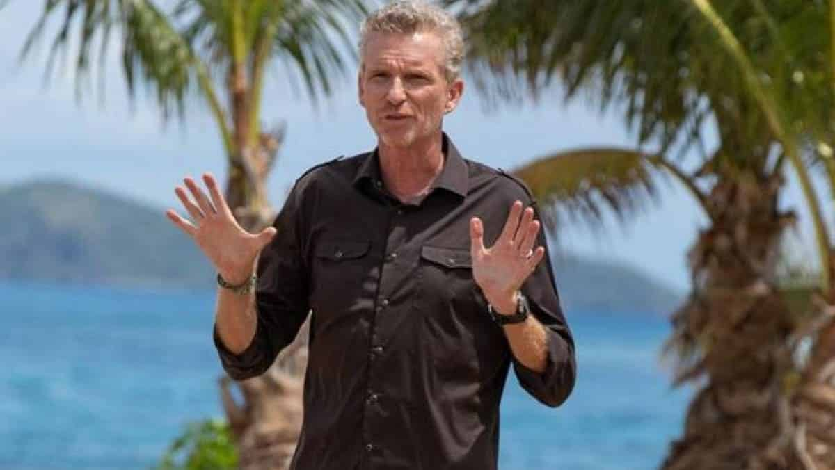 Denis Brogniart recadre très souvent des candidats de Koh-Lanta !