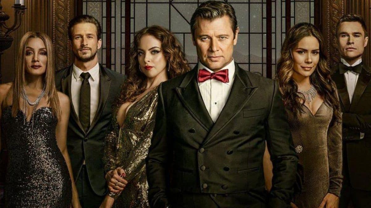 Dynastie saison 4: Netflix annonce une date de sortie pour la série !