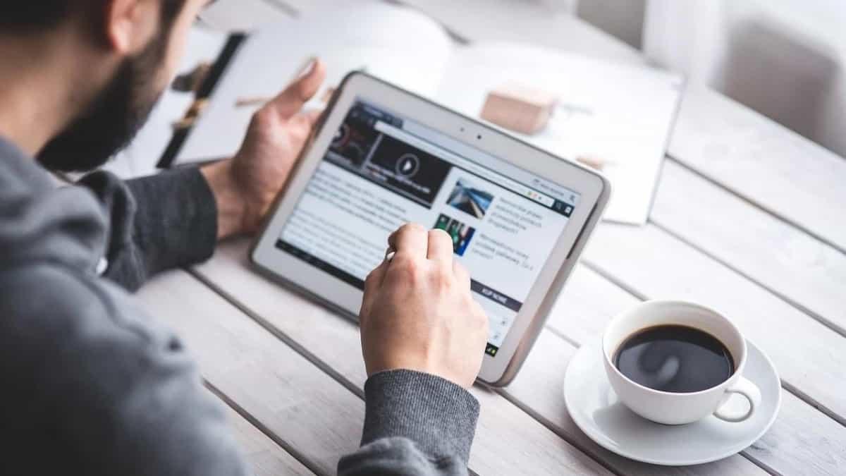 Étudiant: des mesures dédiées au numérique éducatif mises en place ?