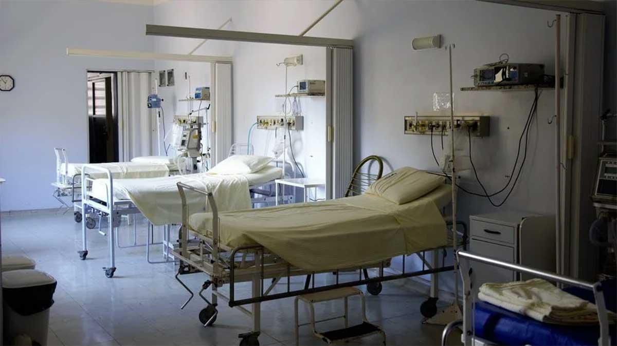 Etudiant: un jeune à l'origine du piratage des Hôpitaux de Paris !