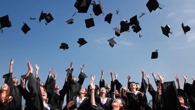 Étudiants: Top 10 des diplômes les plus originaux du monde entier !