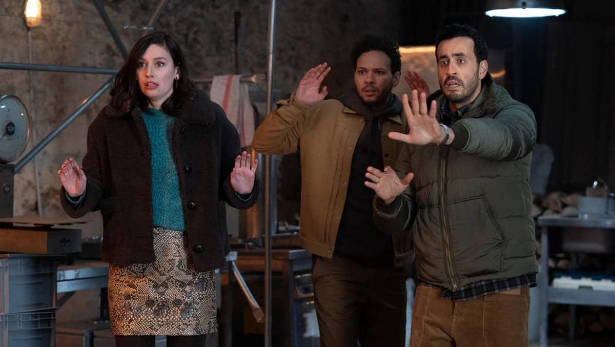 Family Business aura le droit à une quatrième saison sur Netflix ?