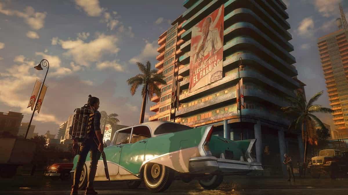 Far Cry 6: comment activer la sauvegarde automatique du jeu vidéo ?