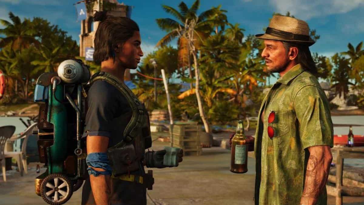 Far Cry 6: comment débloquer le succès «Chance du débutant» du jeu ?