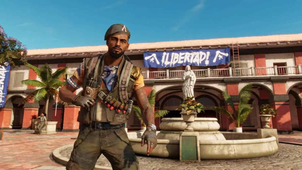 Far Cry 6: comment débloquer les huit leaders du jeu ?