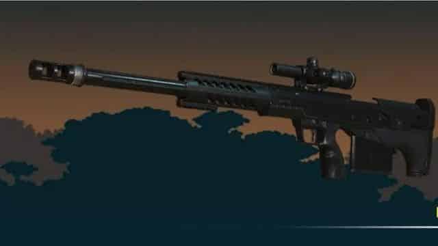 Far Cry 6: comment obtenir le meilleur fusil de sniper dans le jeu ?