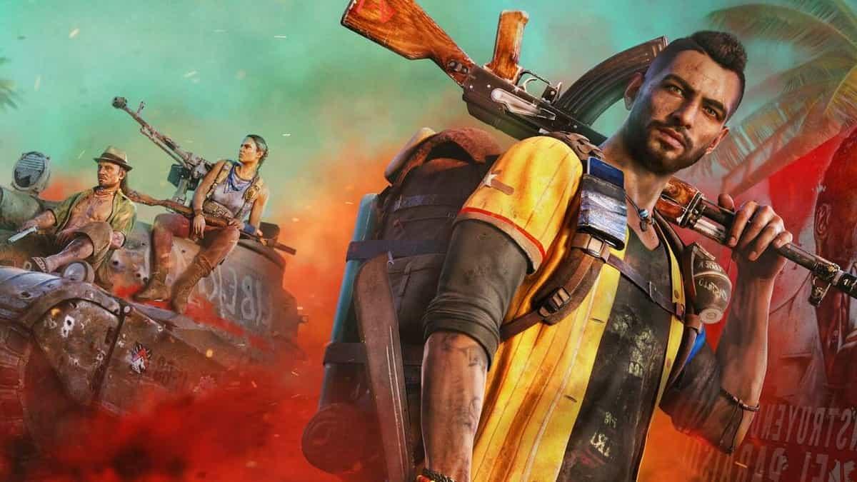 Far Cry 6: comment trouver les points de collecte dans le jeu vidéo ?