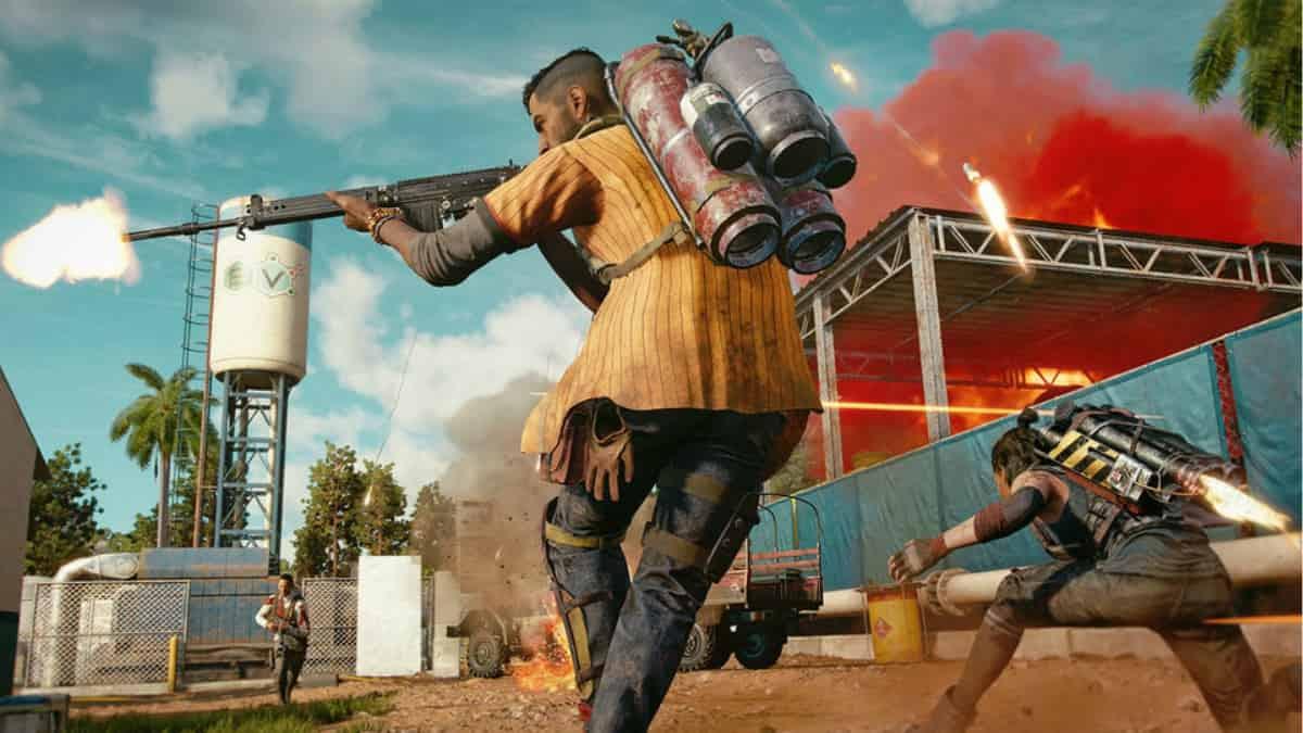Far Cry 6: la version gold du jeu rend déjà dingue tous les joueurs !