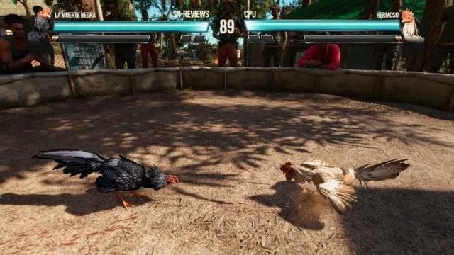 Far Cry 6: PETA réclame à Ubisoft la suppression des combats de coqs !