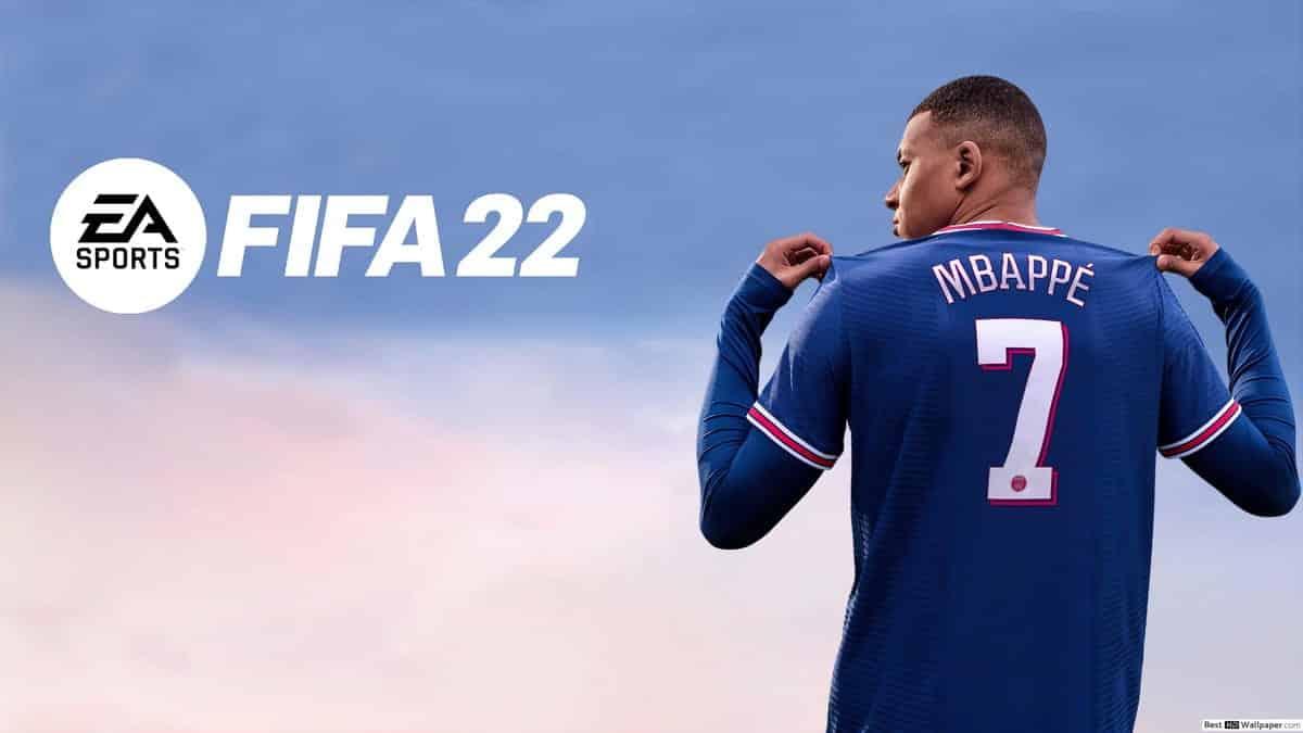 FIFA 22 explose tous les records depuis son lancement !