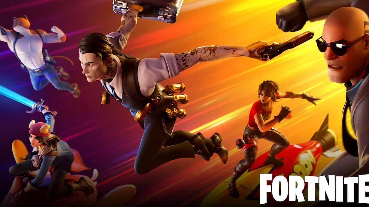 Fortnite: Epic Games envisage de faire un film autour du jeu vidéo !