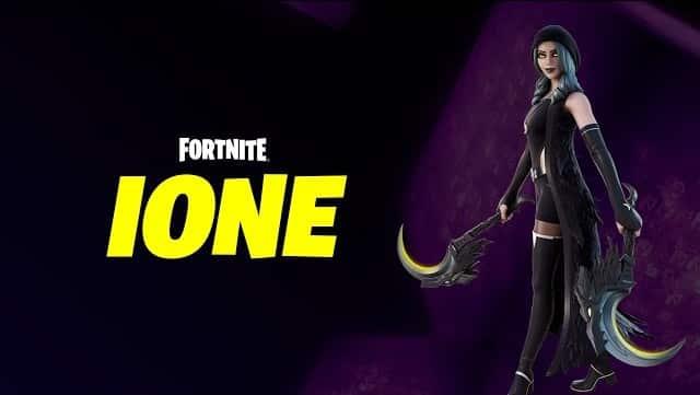 Fortnite: le skin Lone débarque enfin dans la boutique du jeu vidéo !