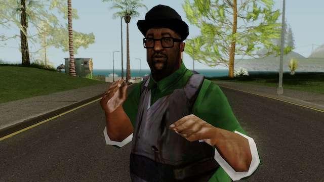 Fortnite: Top 5 des personnages de GTA qui feraient des skins idéaux !