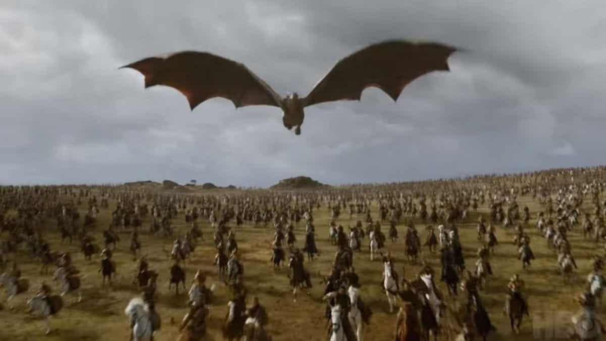 Game of Thrones: HBO dévoile la bande-annonce de «House of the Dragon» !