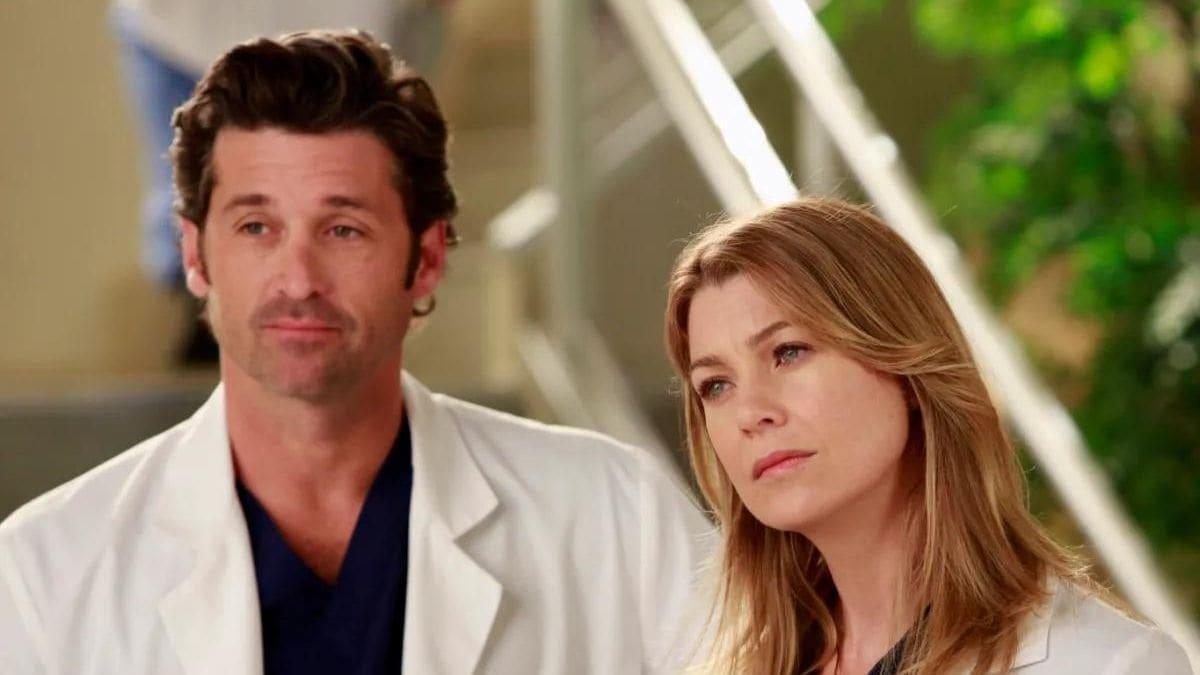 Grey's Anatomy: Ellen Pompeo traumatisée à vie par l'épisode musical !
