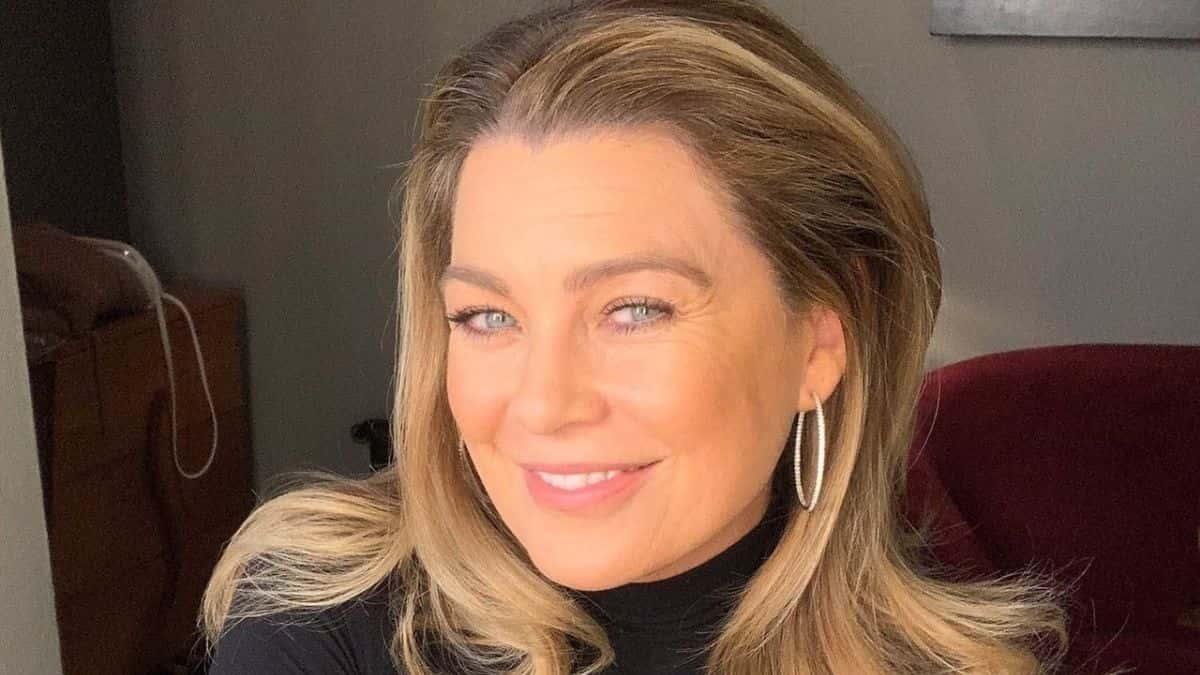 Grey's Anatomy: Ellen Pompeo très émue d'avoir retrouvé Kate Walsh !