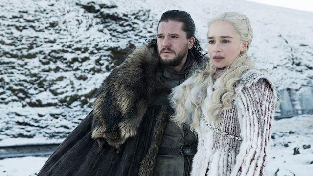 Grey's Anatomy élue la série la plus plébiscitée avec Game of Thrones ?