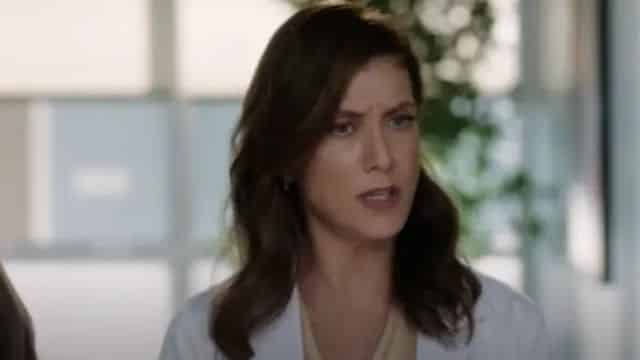 Grey's Anatomy: Kate Walsh ultra proche de ce personnage culte ?