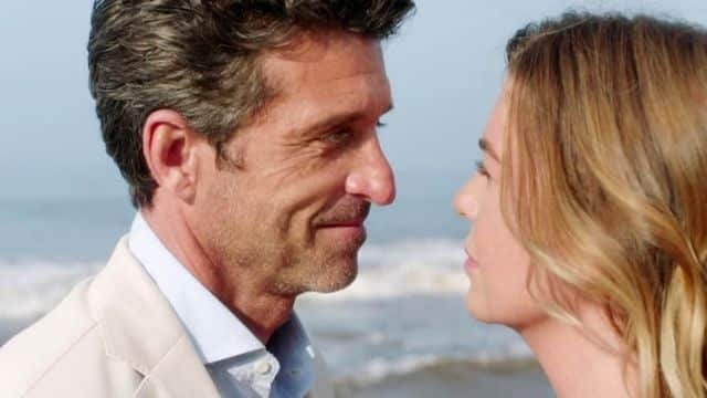 Grey's Anatomy: la couple Meredith et Derek aurait pu durer toute la vie !