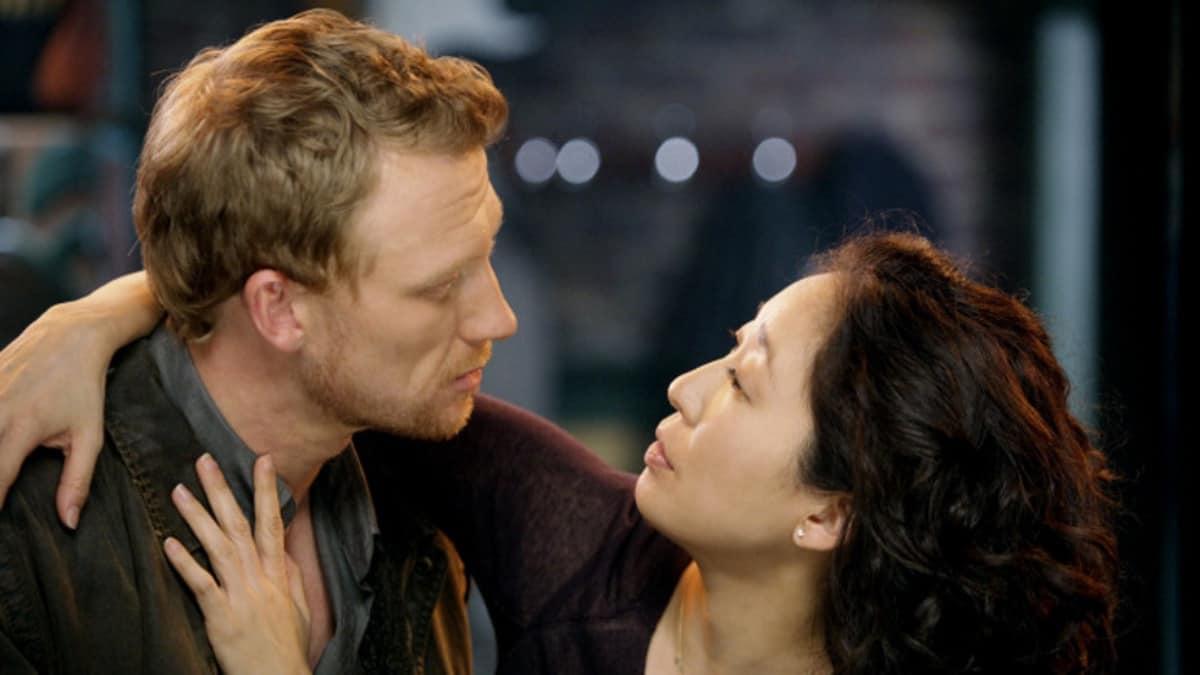 Grey's Anatomy: la relation de Cristina et Owen totalement insensée ?