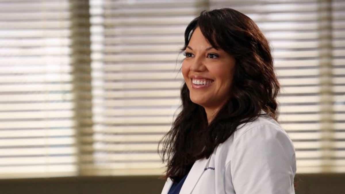 Grey's Anatomy: Callie Torres vraiment de retour dans la saison 18 ?