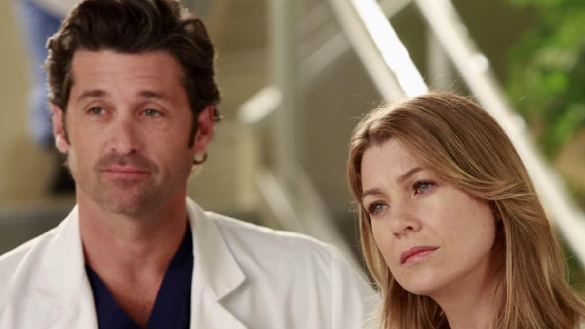 Grey's Anatomy: Top 3 des pires infidélités dans la série médicale !
